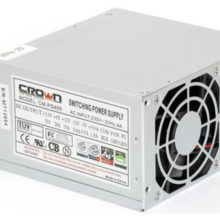 Блок питания ATX CROWN CM-PS400 400W
