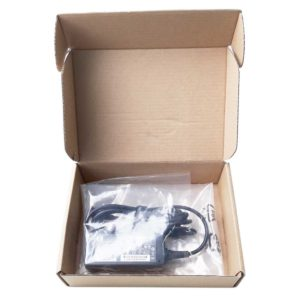 Блок питания для ноутбука HP 19.5V 2.05A 40W 4.0×1.7 (PPP009H, PA-1650-02H, 380467-001, 381090-001)