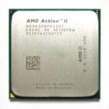 Процессоры AMD Socket AM3