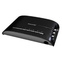 TV - тюнер KWorld KW-SA1000 (BG+DK) внешний