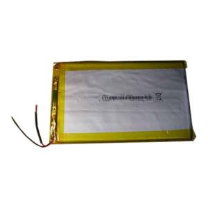 Батарея (АКБ) для эл.книги Li-ion 3,7v 1300mAh  размер 60x40x5 мм