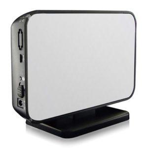 Бокс внешний для HDD 3.5″ AgeStar SUB3A8 USB 2.0 Серебристый