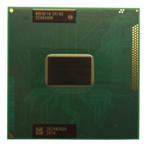 Процессор Celeron 1000M @ 1.80GHz/2M (SR102) Б/У
