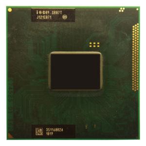 Процессор Intel Pentium B950 @ 2.10GHz/2M (SR07T) Б/У