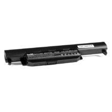 Аккумуляторная батарея A32-K55 для ноутбука ASUS K55 10.8V 5200mAh