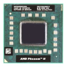 Процессор AMD Phenom II Triple-Core Mobile P820 3x1800MHz (HMP820SGR32GM) Б/У