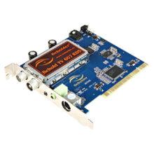 Плата ТВ тюнер (TV - tuner) Beholder Behold TV 609RDS PCI + FM Б/У