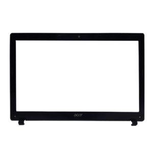 Рамка матрицы ноутбука Acer 5750, 5750G, 5750Z, 5750GZ Black Черная (AP0HI000300, FA0HI000800-CE)