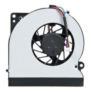 Вентилятор, кулер для ноутбука Asus A52, K52, K72, N52, N61, X52, X72 4-pin (UDQFLZH24DAS)