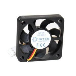 Вентилятор для видеокарты 50x50x10 подшипник 3-pin