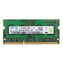 Модуль памяти SO-DDR-III 2Gb PC-12800 1600 Mhz Samsung