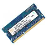 Модуль памяти SO-DIMM DDR3 1Gb PC-8500 1066 Mhz Hynix