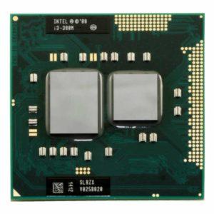 Процессор Intel Core i3-380M @ 2.53GHz/3M (SLBZX) Б/У