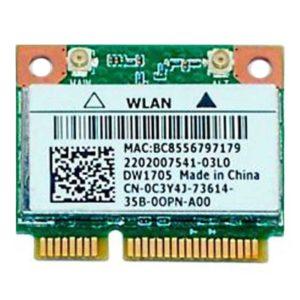 Модули Wi-Fi и Bluetooth для DELL