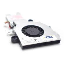 Вентилятор + радиатор для DNS M1100, CWM1100 (FOXCONN-TM 6-31-M111N-100-1)