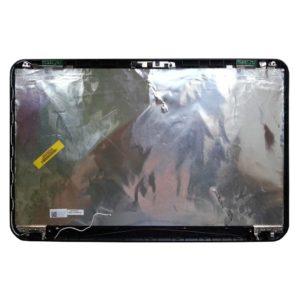 Крышка матрицы Dell Inspiron 17 17-3000 (AP0T3000101) + Веб-камера + Антенны (OAK 17 WLAN MAIN DC330018IDL, OAK 17 WLAN AUX DC330018I1L) Подходит к ноутбукам: Dell Inspiron 3721, 3737