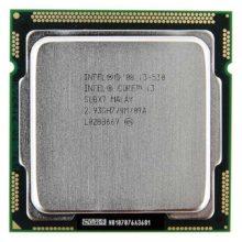 Процессоры INTEL LGA 1156/1366