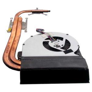 Системы охлаждения для ASUS