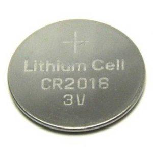Батарея SmartBuy CR2016 Lithium Cell 1 штука в блистере (SBBL-2016-5B)
