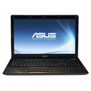 Запчасти для ноутбука ASUS X52F