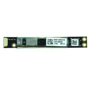 Веб-камера для ноутбука Asus K53, X53, X55, K55, U56 (04081-00030100)