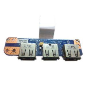 Платы USB для ноутбуков SONY