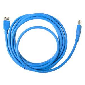 Удлинитель USB-3.0 Am/Af 3 метра
