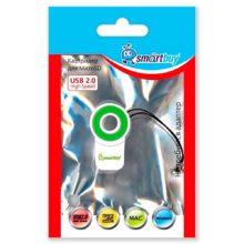 Адаптер Flash-карт USB - microSD SmartBuy (STR-708)