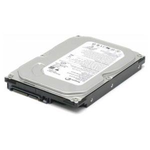 Жесткий диск 3.5″ 160 ГБ SATA