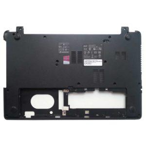 Нижняя часть корпуса ноутбука Acer Aspire E1-510, E1-532, E1-570 (AP0VR000160, FA0VR000F00)