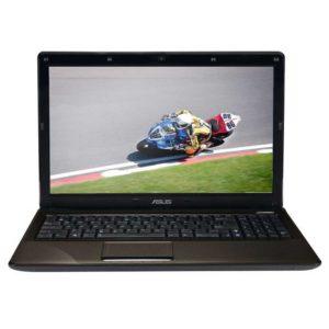 Запчасти для ноутбука ASUS K52F