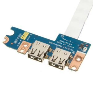 Платы USB для ноутб. PACKARD BELL