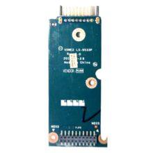 Плата подключения аккумулятора для ноутбука Acer Aspire E1-510, E1-532, E1-570 (V5WE2 LS-9533P Rev:1.0)