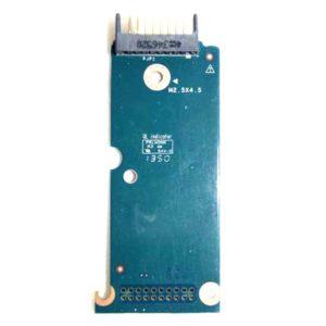 Плата подключения аккумулятора для ноутбука Acer Aspire E1-510, E1-532, E1-570 (V5WE2 LS-9533P)
