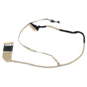 Шлейф матрицы для ноутбука Acer Aspire E1-521, E1-531, E1-571, Packard Bell TE11 (Q5WV1 LED CABLE, Q5WV1_LED_LVDS, DC02001FO10, DC02001F010)