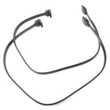 Шлейф SATA-150 45/60 см (Упаковка 2 штуки)