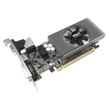 Видеокарта PCI-E 1024Mb Palit GeForce GT740 993Mhz PCI-E 3.0 1782Mhz 128-bit DVI HDMI HDCP LowProfile OEM (NEAT7400HD01)