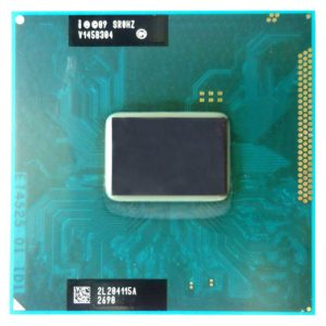 Процессор Intel Celeron Dual-Core B815 @ 1.60GHz/2M 5 GT/s (SR0HZ) Б/У