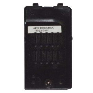 Крышка отсека Wi-Fi для ноутбука Acer Aspire E1-521, E1-531, E1-571, Packard Bell EasyNote TE11, TV11 (AP0HJ000B00)