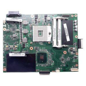 Материнская плата серии INTEL для ноутбука Asus A52F, K52F, P52F, X52F Video Intel HD Graphics (K52F MAIN BOARD REV. 2.2)