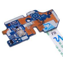 Плата кнопки старта запуска включения для ноутбука Acer Aspire V3-531, V3-551, V3-571 (Q5WV1/Q5WS1 LS-7912P) + шлейф (P5WS0 PWR NBX0000UY00)