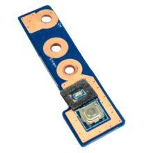 Плата кнопки старта запуска включения для ноутбука Acer Aspire V5-431, V5-531, V5-551, V5-571 (48.4TU08.011 HUSK-PWR BD 11957-1)