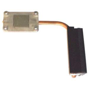 Термотрубка, радиатор для ноутбука Acer Aspire V3-571, 5750, 5755. 5750G, 5750ZG, 5755G (AT0HI0060R0)