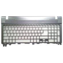 Верхняя часть корпуса (Рамка клавиатуры) ноутбука Acer Aspire V3-531, V3-551, V3-571 (Модель: AP0N7000100, FA0N7000100-1)