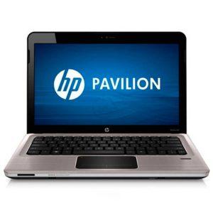 Запчасти для ноутбуков HP