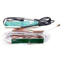 Антенна с кабелем Wi-Fi для ноутбука Asus K52, A52, X52 (Wimax-L2, D01)