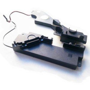 Динамики внутренние для ноутбука Asus K55, X55, K55VJ, A55D, K55DR, X55DE, X55C 4-pin Комплект – левый и правый (QT-9763AW-1-123718B)