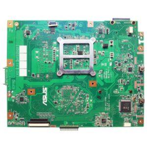 Материнская плата серии INTEL для ASUS K52F Intel HD Graphics (K52F MAIN BOARD REV. 2.0). Подходит к ноутбукам: Asus A52F, K52F, P52F, X52F