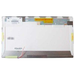 Матрица для ноутбука 15.6″ 30-pin WXGA HD 1366×768, 1 лампа CCFL, Glade Глянцевая, Расположение разъема: Up-Right Сверху-Справа; Крепление: без ушек (LTN156AT01, LTN156AT01-D01) Б/У