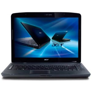 Запчасти ноут. ACER Aspire 5730ZG